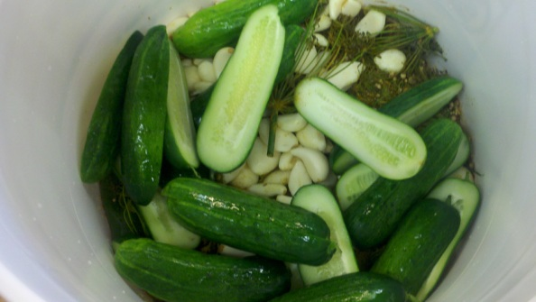 Ebbett's Pickles